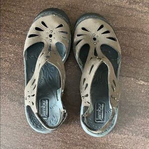 Jambu Sandals Size 7